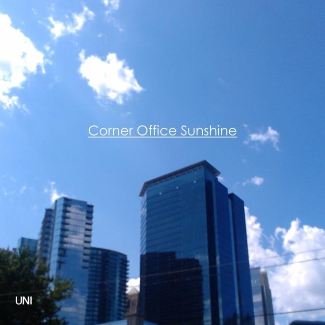 CornerOfficeSunshine
